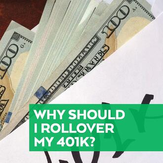 why.rollover.401k