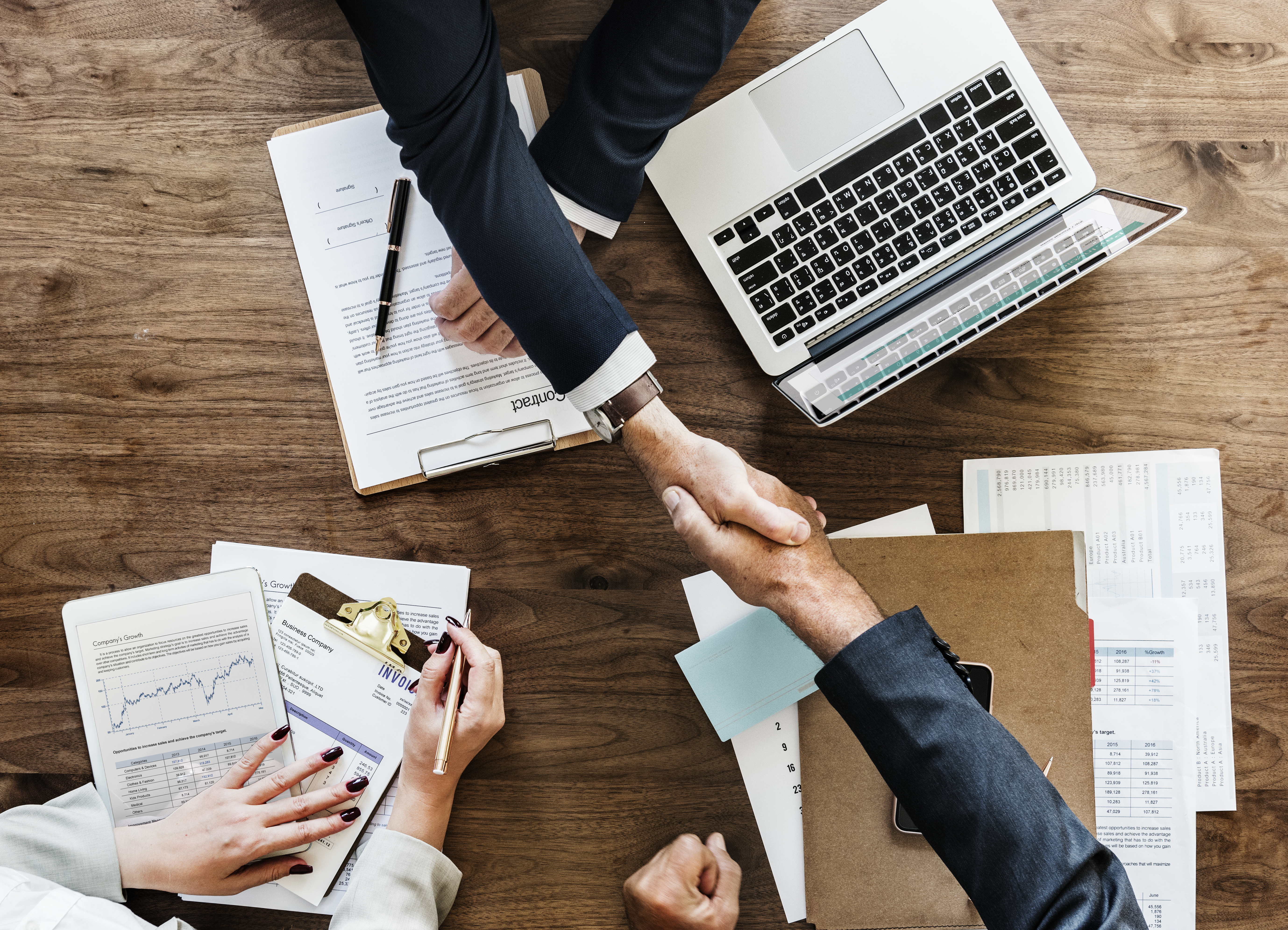 What to Know About Registered Investment Advisors in Arlington